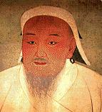 Genghis Khan – True lengends never die